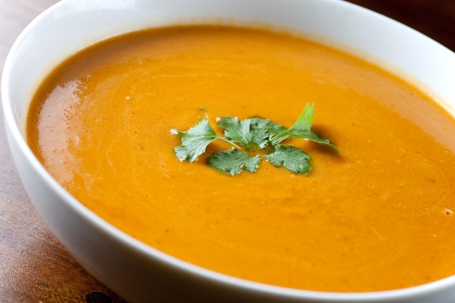 Low Calorie Soup