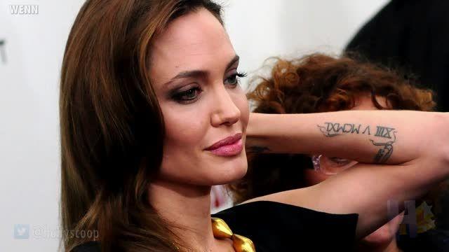 Angelina Jolie Diet
