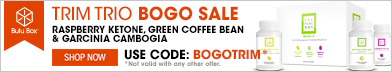 BOGO Sale - Shapeology Nutrition Trim Trio