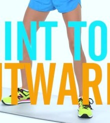 Kayla Itsines Is Here to Help You Shape Up For Summer